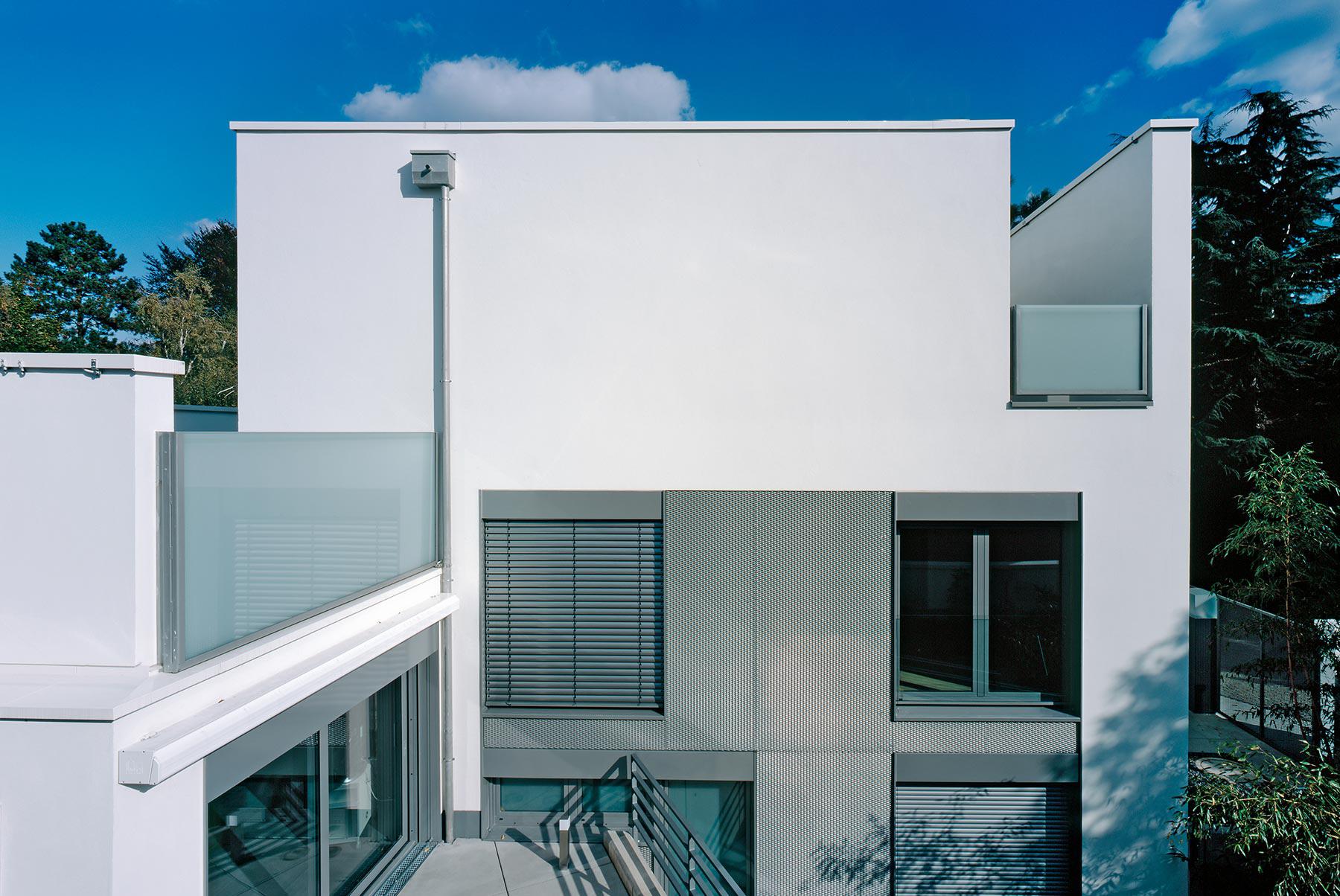 aufstockung und kernsanierung einfamilienhaus wilkin hanrath bauphasen. Black Bedroom Furniture Sets. Home Design Ideas
